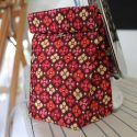 How to sew a fabric lunch bag