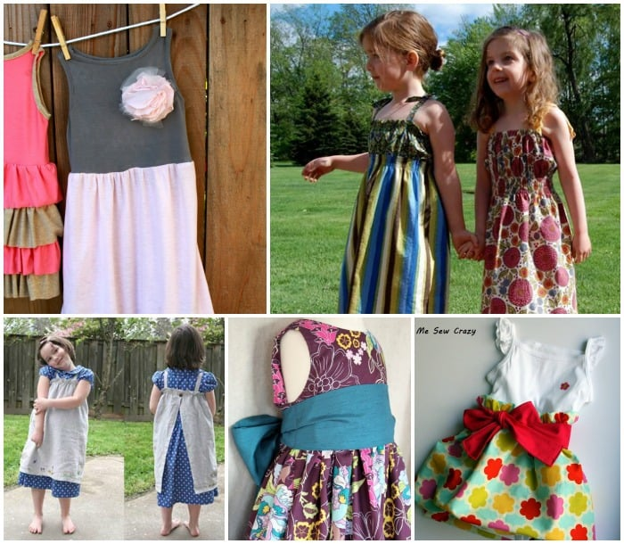 2e4c3810d Make for Baby  25 Free Dress Tutorials for Babies   Toddlers ...