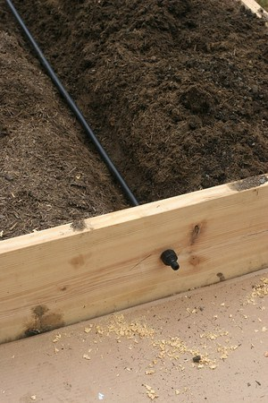 Irrigation System For Raised Bed Garden Part 81