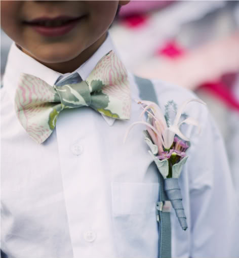 Image of How to Make a Bow Tie