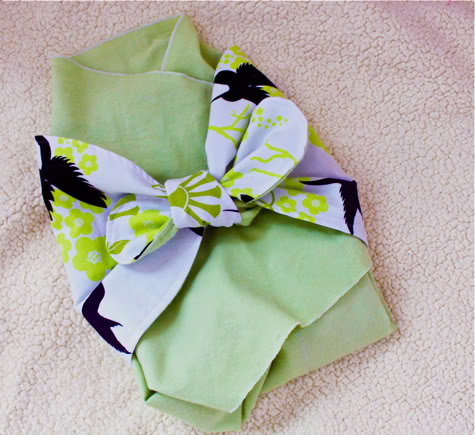 Diy Swaddle Blanket Pattern Pretty Prudent