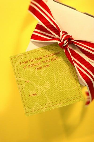Gift Wrap Round-Up