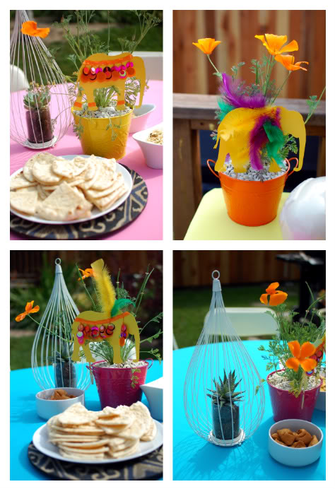 Inexpensive Party Decor Ideas | Prudent Baby