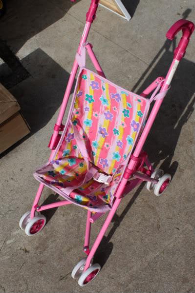 Diy Doll Stroller Liner Pretty Prudent