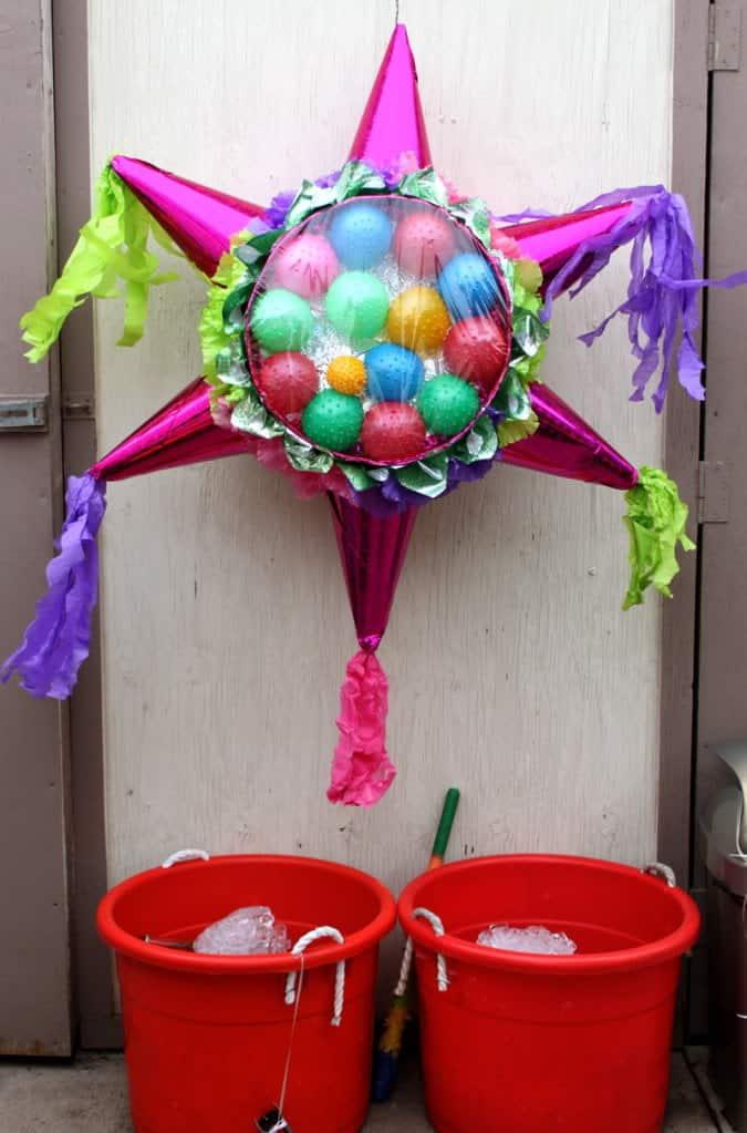 Third Birthday Fiesta Pretty Prudent