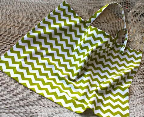 That wabi-sabi feel in that shawl – a free pattern