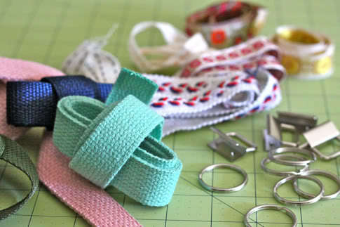 How to Make A Key Fob Hardware and Supplies