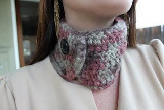 Crochet Dreamz: A la mode Boa Scarf, Free Crochet Pattern