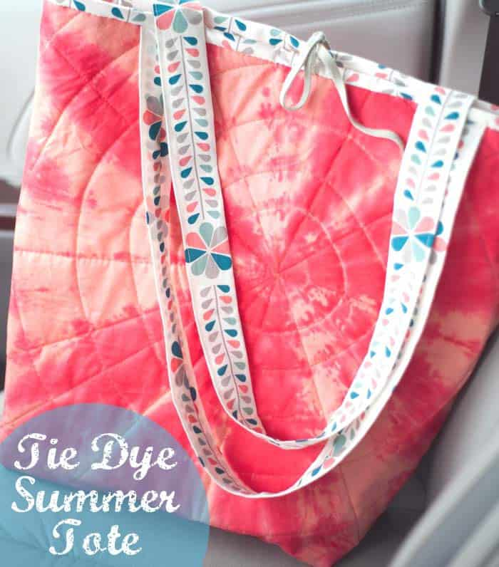 tiedyetote Projects to Dye For: Tie Dye Projects Youll Love