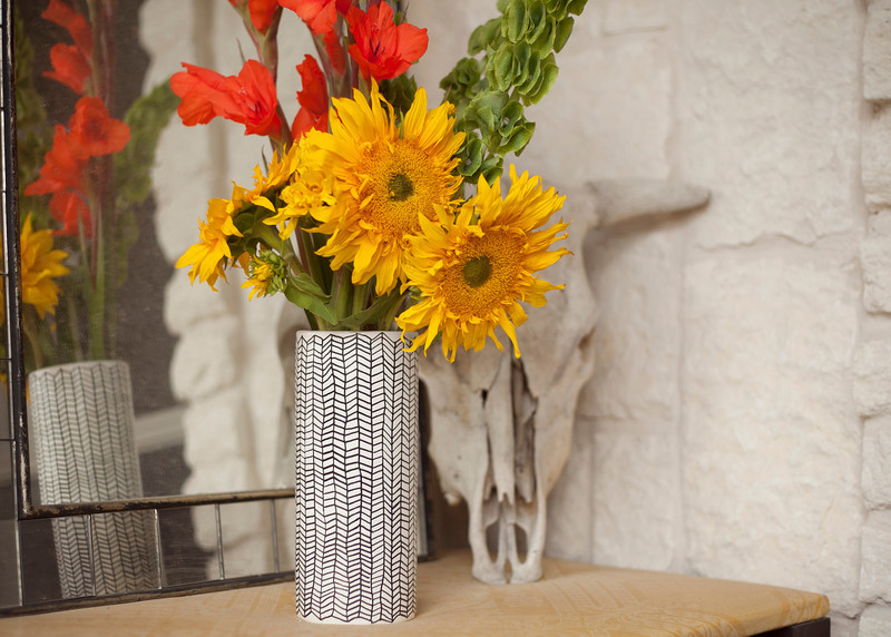 Simple Diy Vase An Awesome Craft Supply Giveaway Pretty Prudent