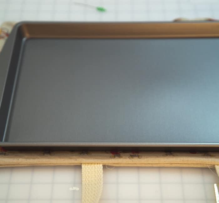 DIY lap tray