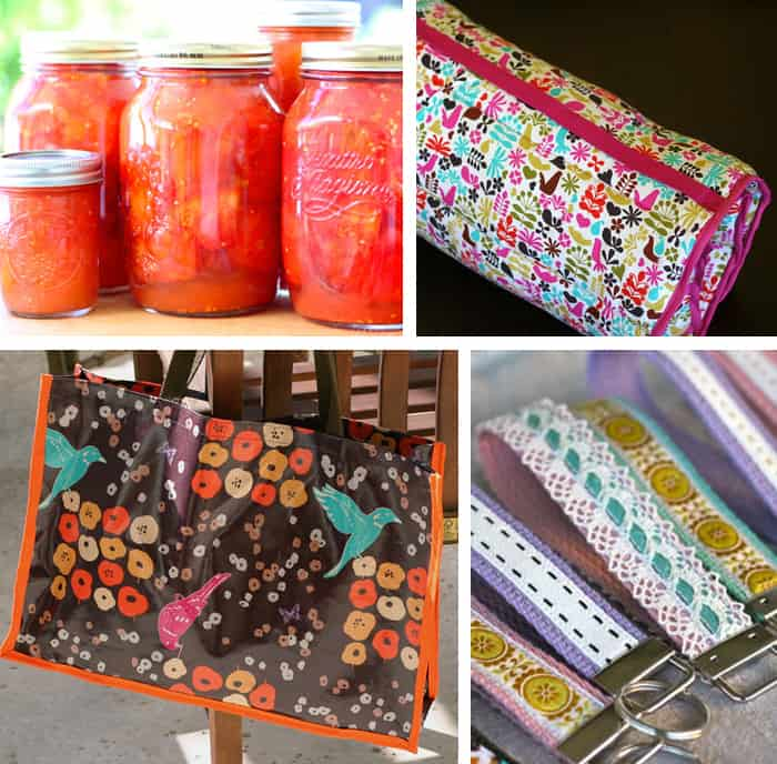 DIY gifts from Prudent Baby