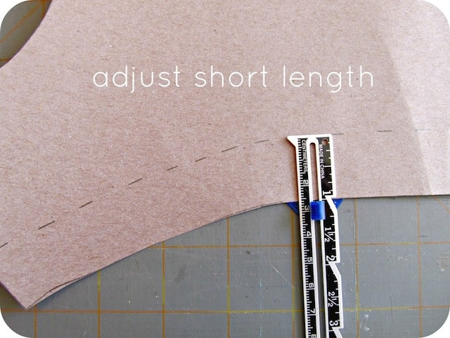 08_6 adjust short length