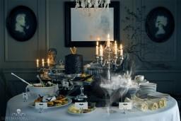 10 Hauntingly Inspiring Halloween Parties