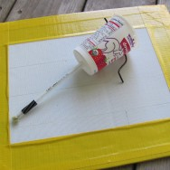 DIY Etch-a-Sketch