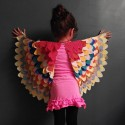 Prudent Mamas Give their Kids (DIY) Wings