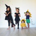 DIY Halloween Headbands