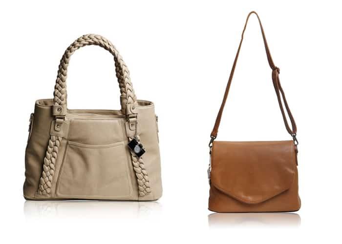 epiphanie camera bag purse