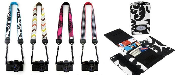 Mod camera strap