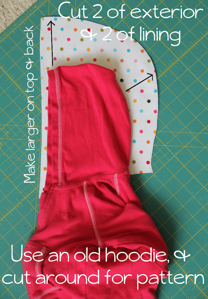 How To Sew A Raincoat Pretty Prudent