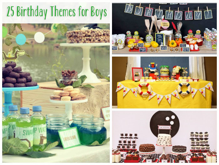 Spring Birthday Party Themes IPhone And IPad Gifts For Kids