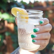 Springing into Summer Nail Art Tutorial