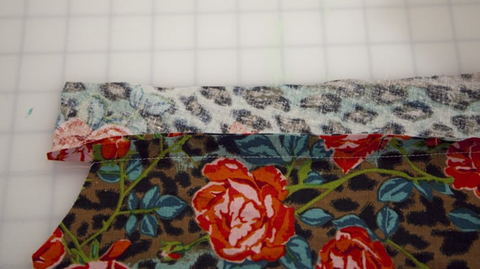 MuuMuu Easy Kid Dress Sewing Tutorial and Pattern