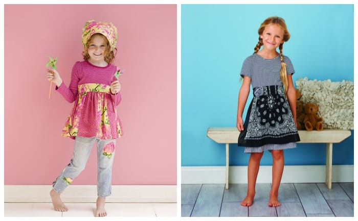 Giveaway: Sew Pretty T-Shirt Dresses: More Than 25 Easy Pattern ...