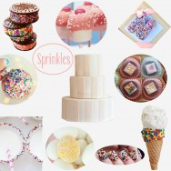 Sweets We Love: Sprinkles