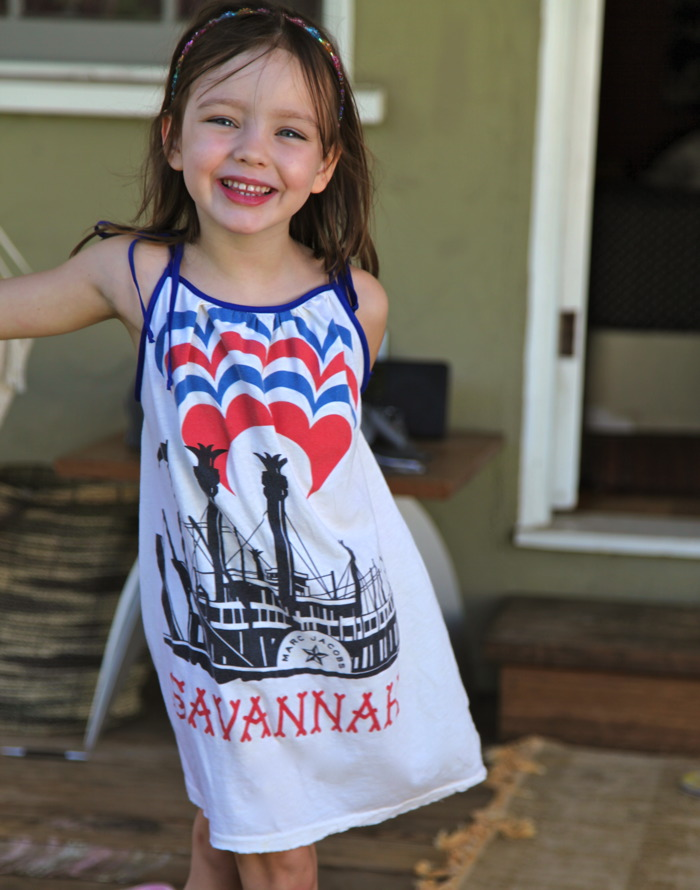 DIY Summer Dresses for Girls | Pretty Prudent