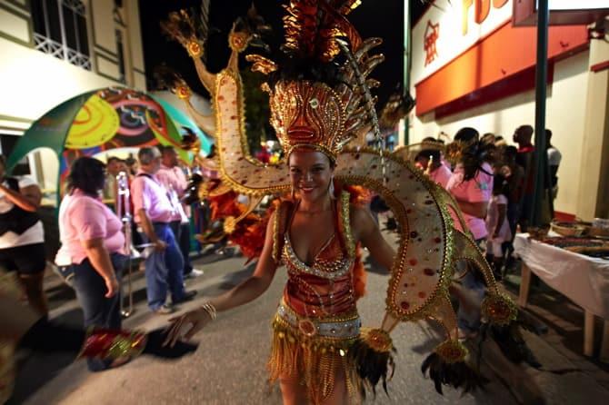 Carubbian Festival Aruba