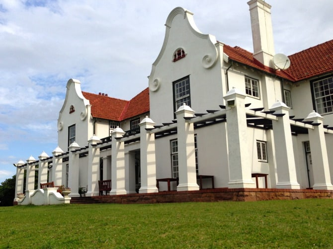 botha house south africa