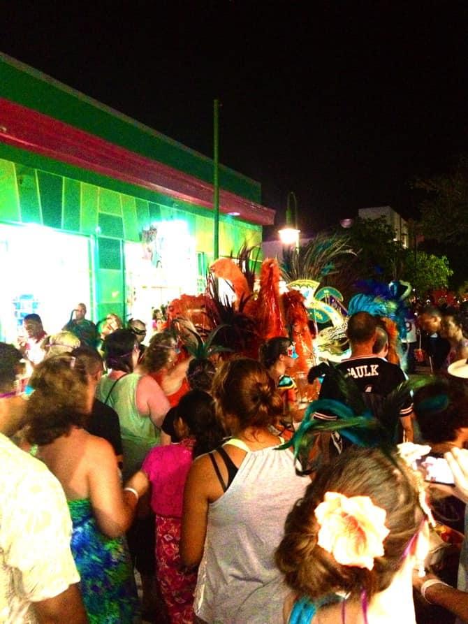 carrubian festival aruba