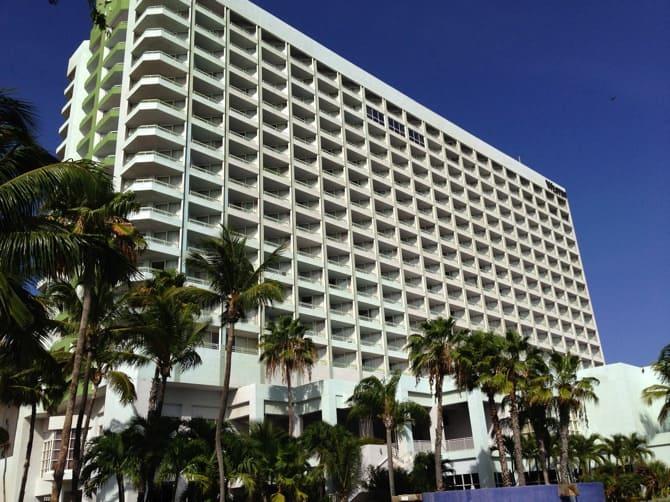 aruba westin resort hotel