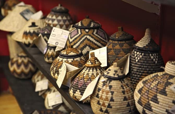 zulu baskets durban