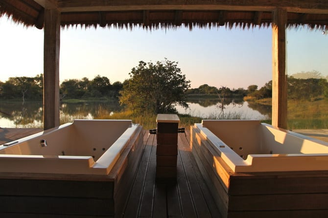 kapama river lodge spa