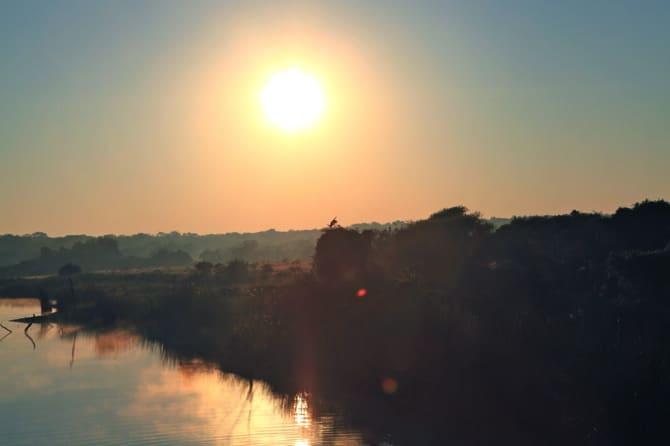 kapama safari sunrise 3