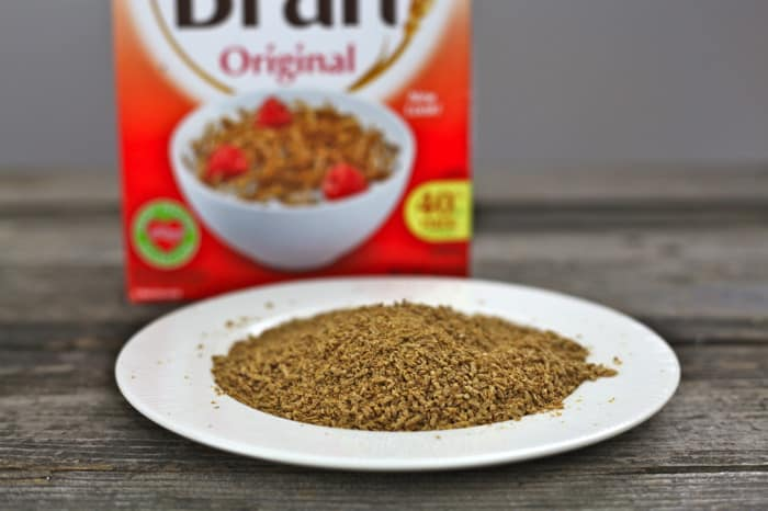 all bran breading