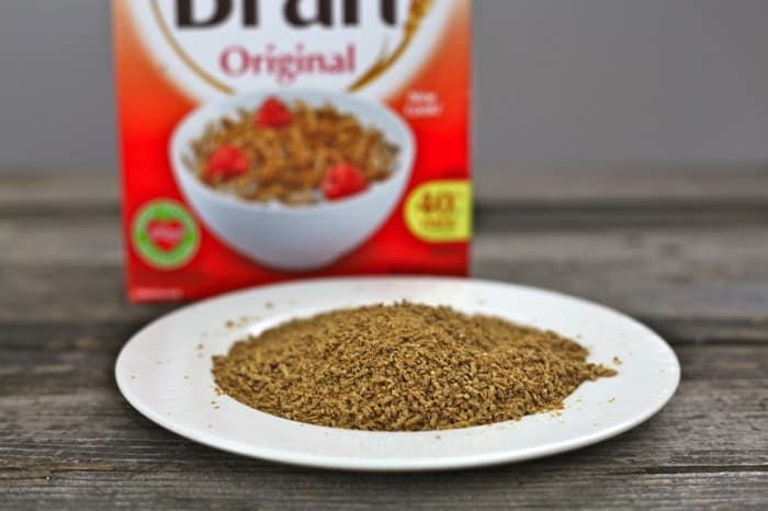 all bran breading