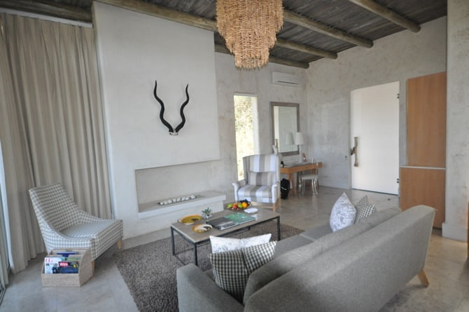 Kapama Karula South Africa Suite 2