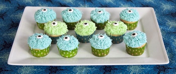 Monsters U Monsters Inc Party