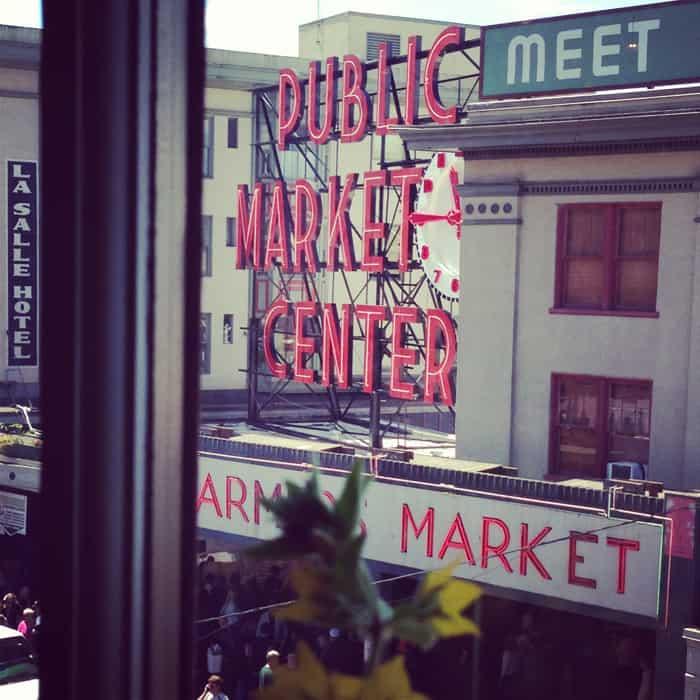 Matt's in the Market