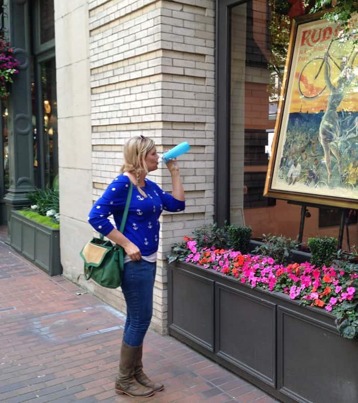 Seattle Art Walk
