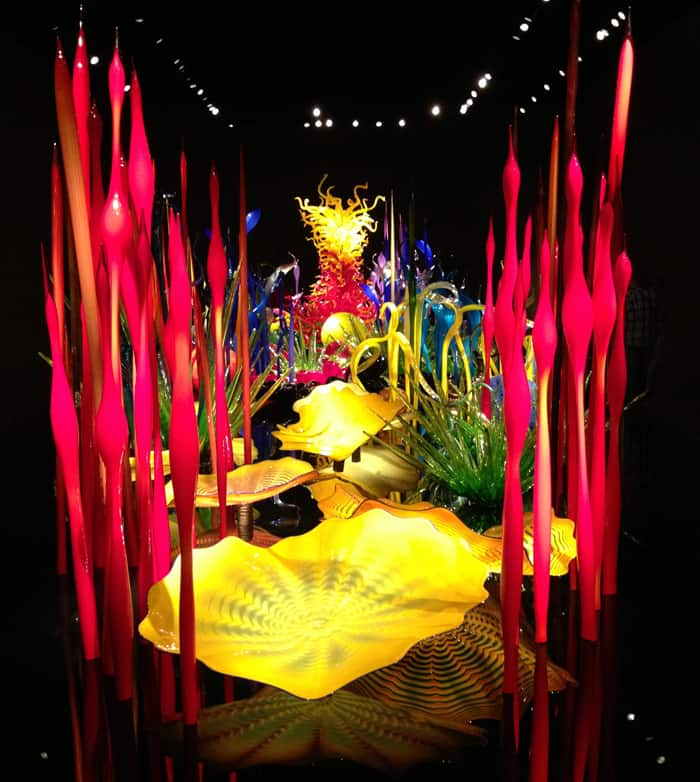 Chihuly Pendleton