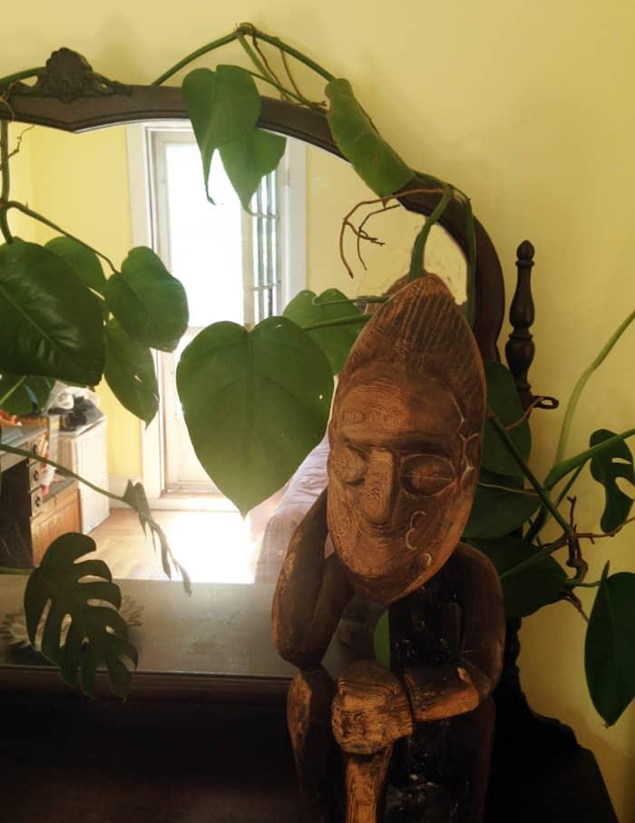 Balainise Sculpture