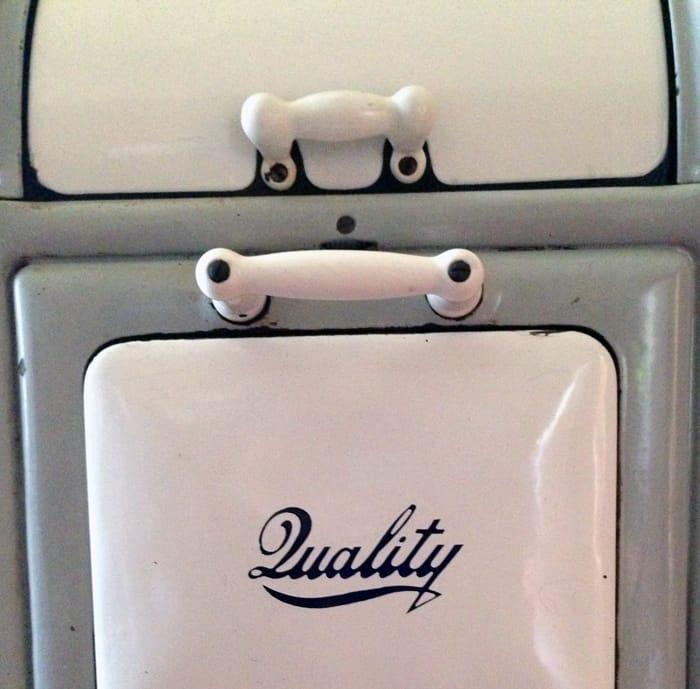 Quality Gas Stove