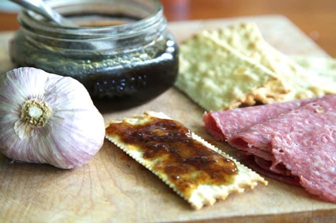 Caramelized onion jam recipe