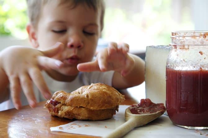 strawberry balsamic jam recipe 4