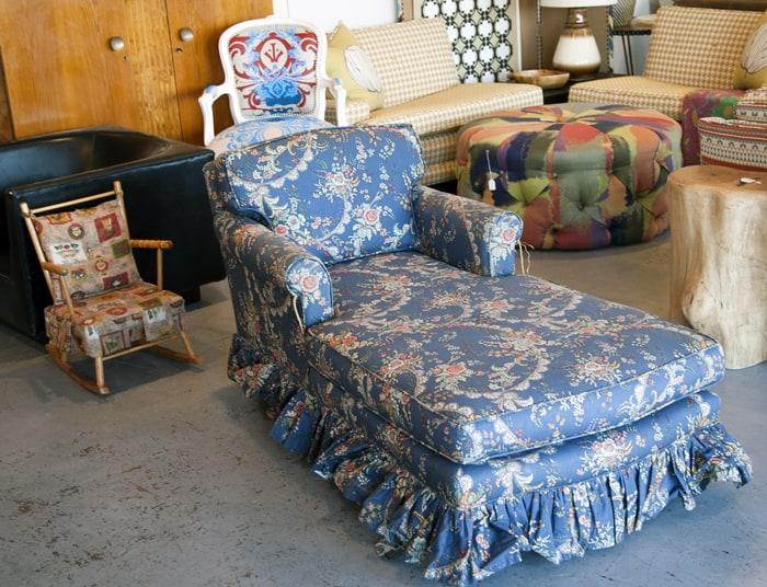 Spruce Austin Upholstery