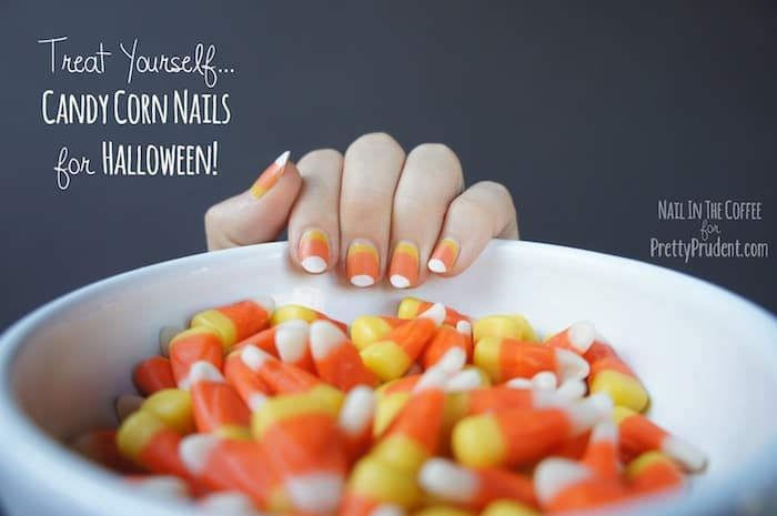 Candy corn nail tutorial pretty prudent candy corn nail tutorial prinsesfo Image collections